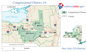 New_York_District_24_109th_US_Congress