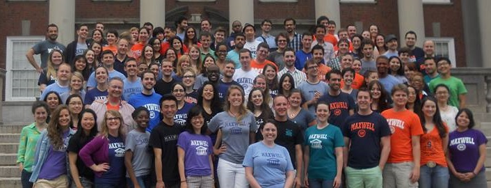 MPA Class of 2013