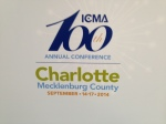 ICMA 2014