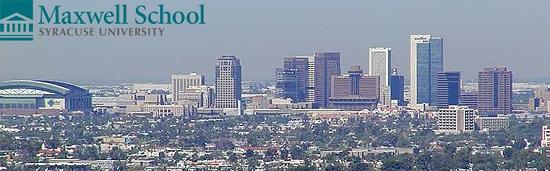 Phoenix Skyline (Green)550