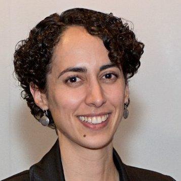 Diana Hollmann '09 MAIR is now an advisor for a federal